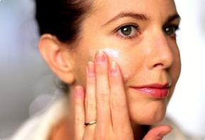 Климакс и сухая кожа